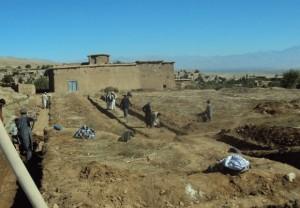 Building Zohra's School for Girls